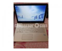 Hp pavilion 15-cc023TU(New)