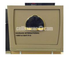 Safe (Biometric Finger Print Safe)