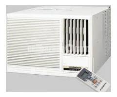 air conditioner 1.5 TON Window GENERAL