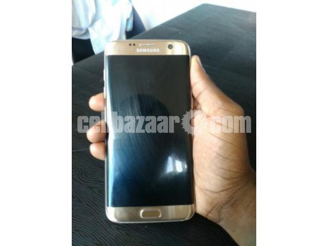 Samsung galaxy s7 edge - 1/3
