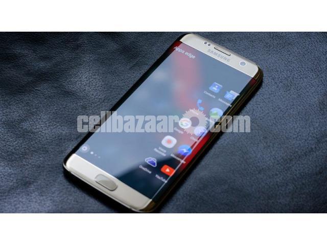 Samsung galaxy s7 edge - 2/3