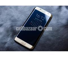 Samsung galaxy s7 edge - Image 3/3