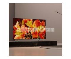 "Sony 49X8000F- 49"" - 4K UHD Android Smart Digital TV"