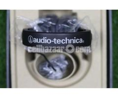 Audio-Technica ATH-M30x Headphones