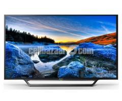 Sony Bravia W652D 40 Inch Full HD Smart TV  BEST PRICE IN BD