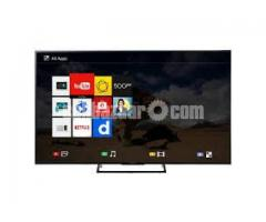 55X8000E UHD HDR ANDROID SONY BRAVIA