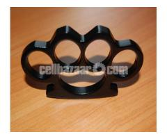 Self-defense Metal Punch Ring / Fist Ring / Knuckles