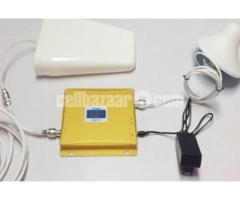 Mobile Network Signal repeater Booster