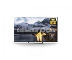 SONY SAMSUNG BIG SIZE 4K UHD LED TV PRICE LIST IN BD