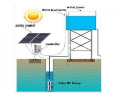 Submersible Solar pump System for irrigation - Image 3/5