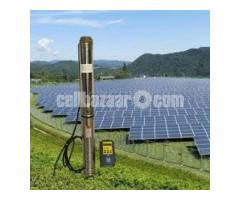 Submersible Solar pump System for irrigation - Image 5/5