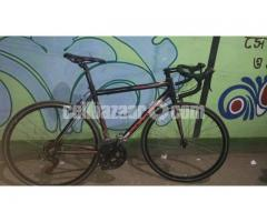 Format R Con10 Roadbike Urgent Sell