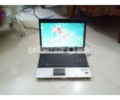 HP Core i7 Business Class Laptop