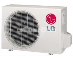 AC 1.5 Ton LG Split Air Conditioner