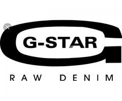 G-star SS T-shirt