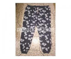 Ladies Pajama Stocklot for export