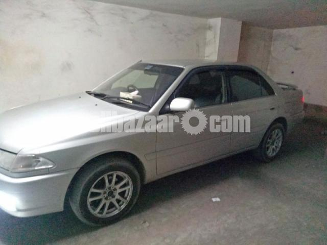 Toyota Carina Ti 1999 Wari Cellbazaar Com Buy Sell Property