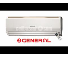 O'General 1.5 ton AC 18000 BTU