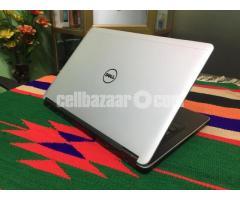 Dell Latitude i5 4th Gen 500/4 GB