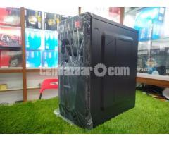 Desktop CPU (Dual Core 2.50GHz_HDD 500GB_RAM 2GB DDR2)