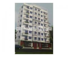 Ready Flat for sale in Shamoly