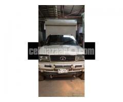 TATA Covered Van, Model: 207 DI RX, Year: 2012