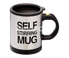 Self String Mug