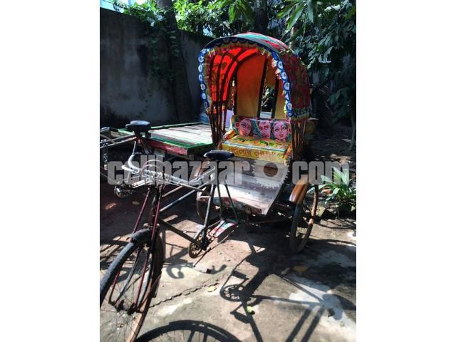 Rickshaw - 2/2