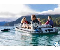 Intex Excursion 4/5 Person Raft Air Boat