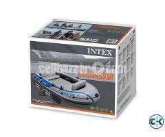 Intex Excursion 4/5 Person Raft Air Boat - Image 4/4