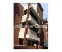 3.8 KATHA LAND HOUSE FOR SALE @ Zigatola ASAP