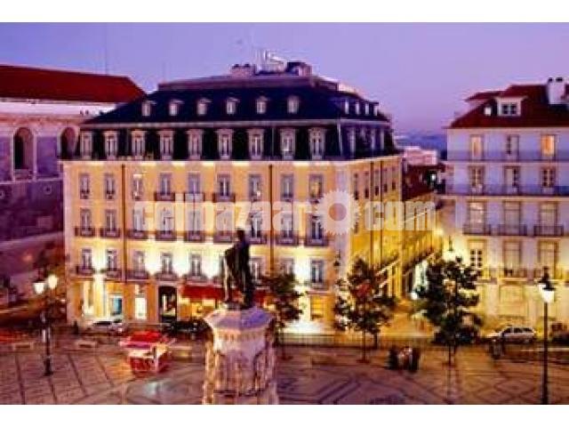 PORTUGAL AND MALTA JOB VISA - 3/4
