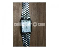 Citizen unisex original  wrist watch.