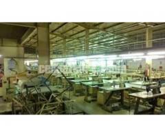 33 decimal woven industry