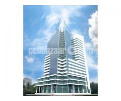 COMMERCIAL SPACE FOR SELL (Shanta Western Tower)