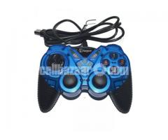 L-2000 Sirius Usb Joystick Gamepad Controller For PC/Laptop