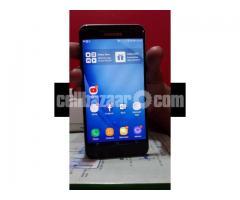 Samsung Galaxy C5 Fresh Condition