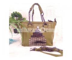 Mini Hand Bag TI2759