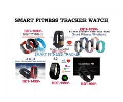 Smart Watch with Fitness Tracker M3, M4, S2, F1, I5Plus, Smart Heart Band