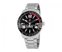 WW0133 Original Tommy Hilfiger Sport Steel Watch 1791178