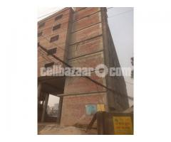 84000 sqft building for rent