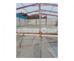35000 sqft shed for rent at tongi