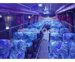 Ashok Leyland stag 1212