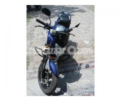 Sell a Motor Bike with Reasonable Price
