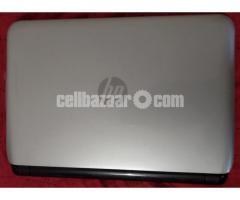 HP Pavilion 10 TouchSmart 10-e019nr Notebook PC