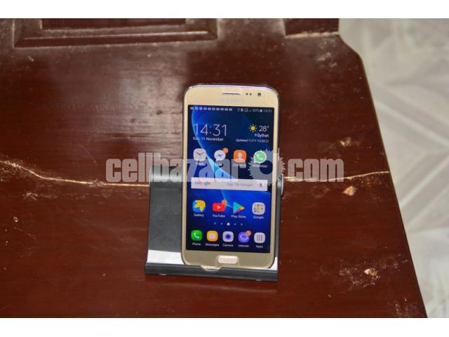 Samsung Galaxy J2 2016 4G