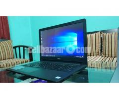 Laptop Core i3 6th Gen (Dell)