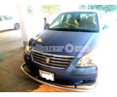 Premio car for sale(army officer)