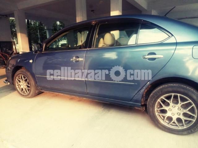 Premio car for sale(army officer) - 2/5