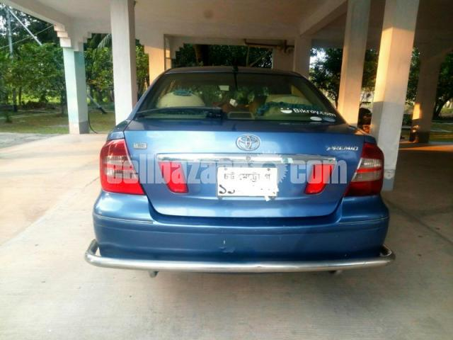 Premio car for sale(army officer) - 3/5
